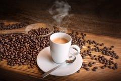 coffee cup Стоковое фото RF