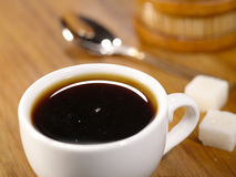 Coffee cup Stock Photography