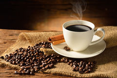 Coffee Royalty Free Stock Photography