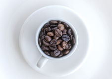 Coffee Cup Royalty Free Stock Photos