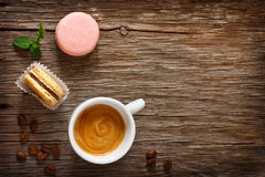Coffee. Royalty Free Stock Photo