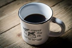 Coffee, Cup, Coffee Cup, Food, Eat Stock Image