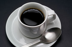 Coffee cup - cup of coffee Royalty Free Stock Images