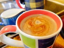 Coffee Cup Stock Photos
