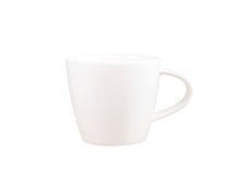 Coffee cup isolated Stock Photos