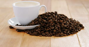 coffee cup italy 影视素材