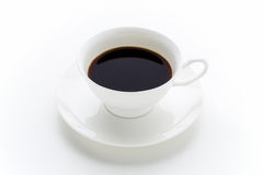 Free Coffee Cup On White Background Royalty Free Stock Photos - 38218418