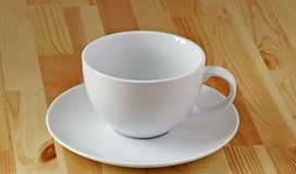 Coffee Cup Still Life Royalty Free Stock Photo