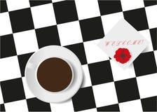 Coffee. Stock Photography