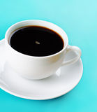 Coffee cup. Stock Images
