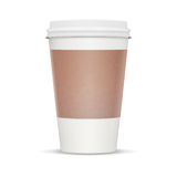 Coffee Cup - XL Royalty Free Stock Photography