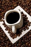 Coffee decor Royalty Free Stock Photography