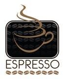 Coffee Design Espresso Royalty Free Stock Photos