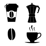 Coffee design. Royalty Free Stock Photos