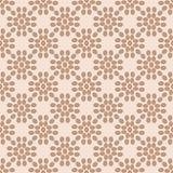 Coffee design seamless pattern 5. Decorative seamless coffee pattern. Illustration of coffee grains design vector illustration