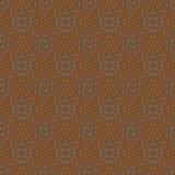 Coffee design seamless pattern 8. Decorative seamless coffee pattern. Illustration of coffee grains design stock illustration