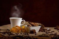 Coffee diet Stock Photo
