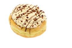 Coffee Donut Royalty Free Stock Photos