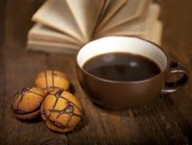 Coffee Dreams Stock Photos
