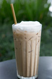 Coffee drink Royalty Free Stock Images
