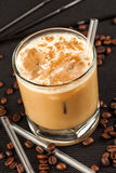 Coffee drink Royalty Free Stock Photography