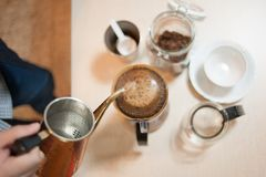 Coffee, Drink, Cup, Espresso royalty free stock images