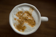 Coffee drink Stock Photography