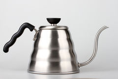 Coffee drip kettle Royalty Free Stock Photos