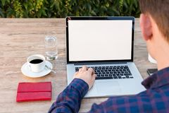 Coffee, Dult, Electronics Stock Images