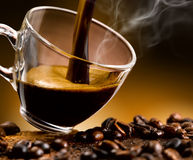 Coffee' stock photography