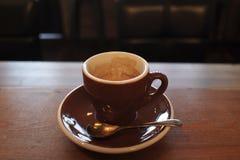 Coffee, Espresso, Coffee Cup, Caffè Macchiato stock image