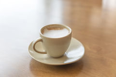 Coffee Espresso. Cup Of Coffee Royalty Free Stock Photography