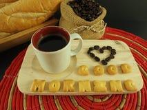 Coffee espresso lover. Stock Photography