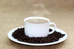 Coffee expresso Stock Images