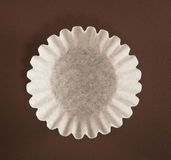 Coffee filter Stock Photos
