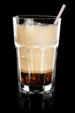 Coffee frappe Stock Photos