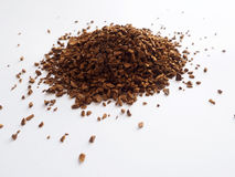 Coffee - Fresh dry. For Background , Artwork , Design , Other Royalty Free Stock Image