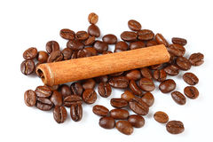 Coffee grain Royalty Free Stock Image