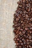 Coffee grain Stock Photo