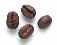 Coffee grains Royalty Free Stock Photo