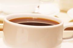 Coffee grains Stock Photography