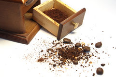 Coffee-grinder Stock Photos