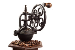 Free Coffee Grinder Stock Photo - 2654580