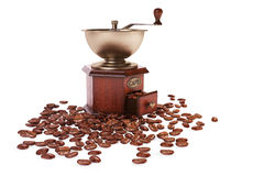 Coffee grinder 3d render Stock Photo