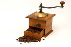 Coffee Grinder Stock Photos