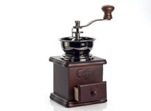 Coffee grinder. Stock Images