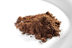 Coffee Grounds Stock Photos