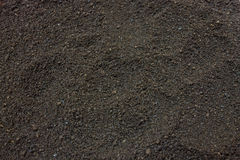Coffee grounds background Royalty Free Stock Photo