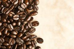 Coffee grunge background Royalty Free Stock Image