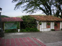 Coffee Hacienda Stock Images
